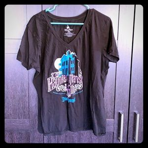 EXCLUSIVE Disney parks haunted mansion 45th